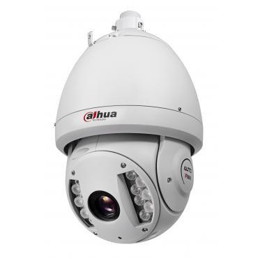 Dahua Ptz Cameras Intervid