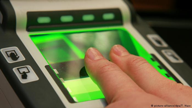 fingerprint-scanning
