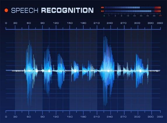Voice-authentication